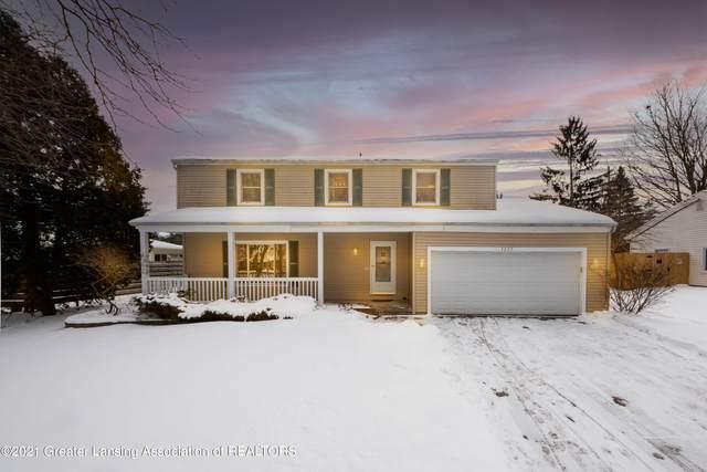 1227 Woodingham Drive, East Lansing, MI 48823 (MLS #252959) :: Real Home Pros