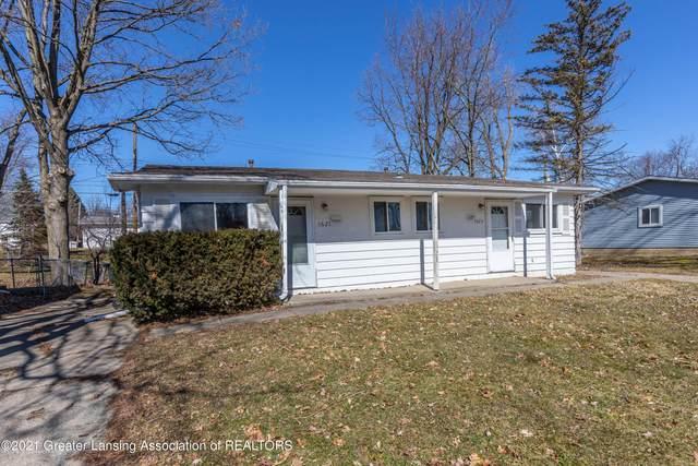 1621 Parkvale Avenue, East Lansing, MI 48823 (MLS #252997) :: Real Home Pros