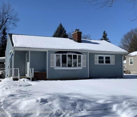 817 Bretton Road, Lansing, MI 48917 (MLS #253014) :: Real Home Pros
