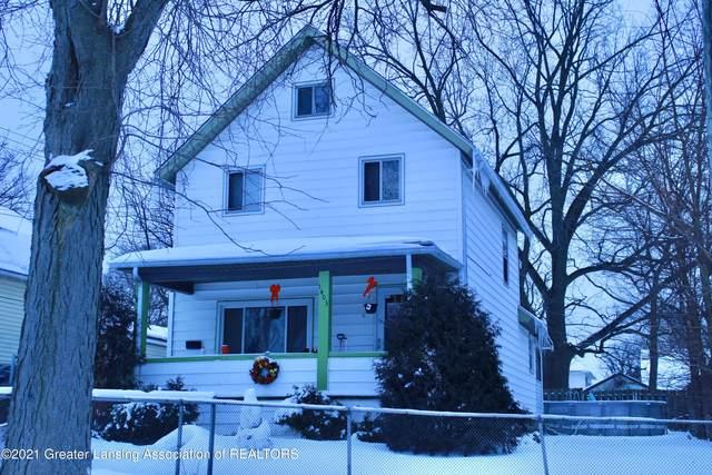 1403 W Ottawa Street, Lansing, MI 48915 (MLS #253036) :: Real Home Pros