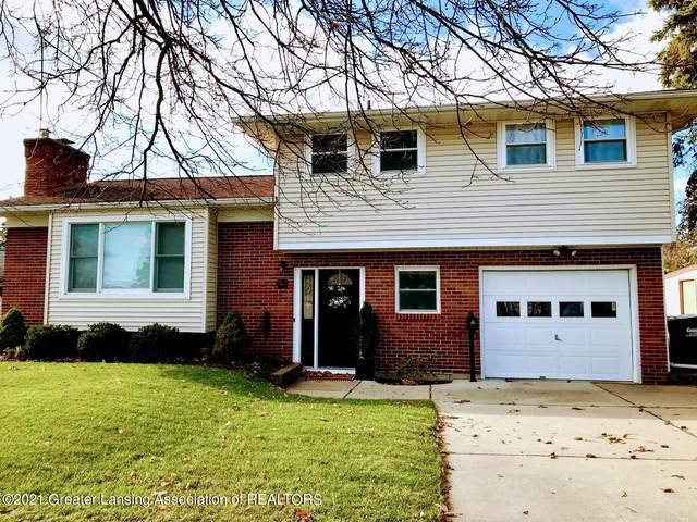 1511 Briarwood Drive, Lansing, MI 48917 (MLS #253068) :: Real Home Pros