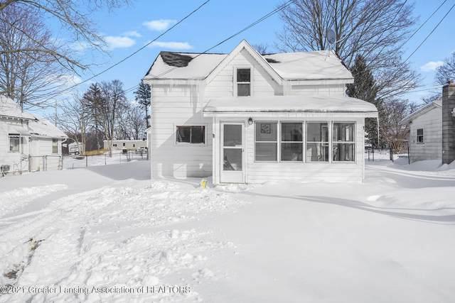 510 Middle Street, Nashville, MI 49073 (MLS #253112) :: Real Home Pros