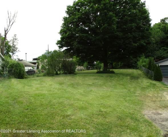2115 Coolridge Road, Holt, MI 48842 (MLS #253184) :: Home Seekers