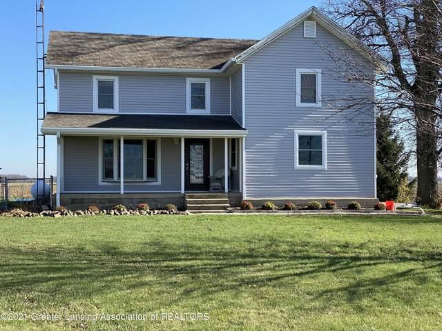 6572 N Smith Road, Henderson, MI 48841 (MLS #253189) :: Real Home Pros