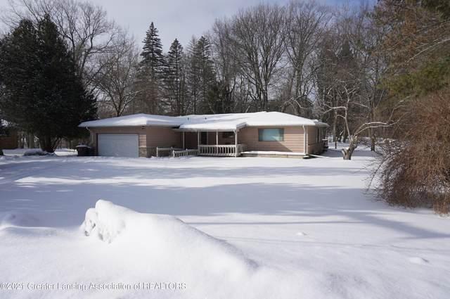 1774 Harvey Drive, Williamston, MI 48895 (MLS #253192) :: Real Home Pros