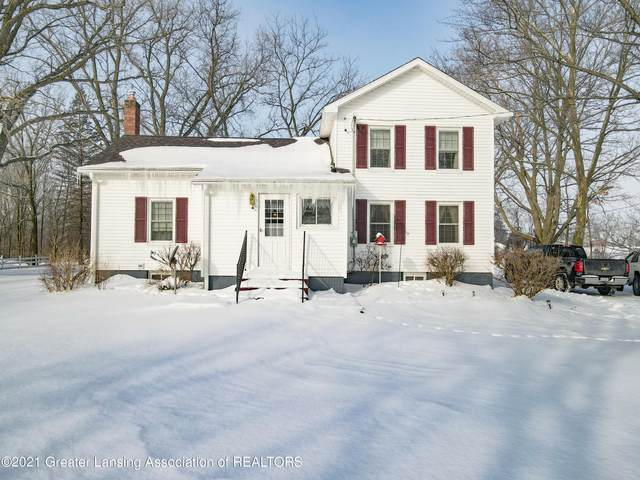 12911 Oneida Road, Grand Ledge, MI 48837 (MLS #253218) :: Real Home Pros