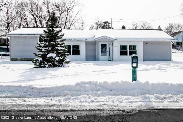2000 Owosso Avenue, Owosso, MI 48867 (MLS #253247) :: Real Home Pros