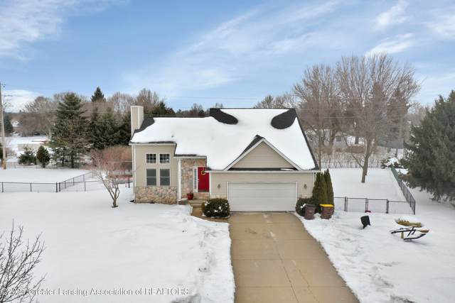 5383 Mirage Circle #26, Dimondale, MI 48821 (MLS #253284) :: Real Home Pros