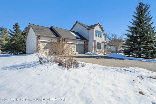 5142 Mirage Circle, Dimondale, MI 48821 (MLS #253328) :: Real Home Pros