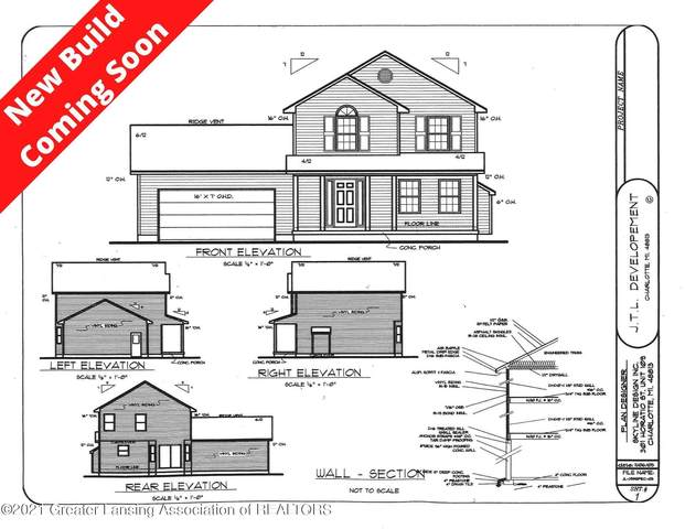 0 Tims View Street #78, Potterville, MI 48876 (MLS #253429) :: Home Seekers