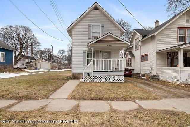 1012 Clear Street, Lansing, MI 48910 (MLS #253492) :: Home Seekers