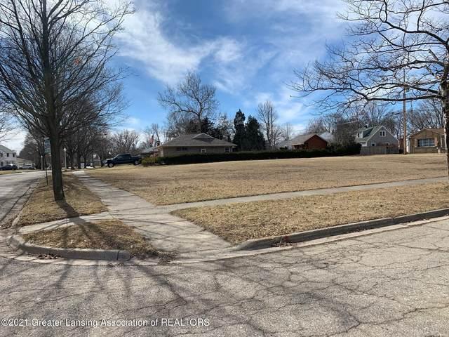 0 Mcpherson Avenue, Lansing, MI 48915 (MLS #253643) :: Home Seekers
