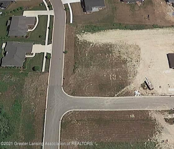6102 Sleepy Hollow Lane, East Lansing, MI 48823 (MLS #254072) :: Home Seekers
