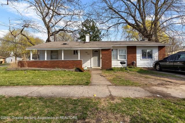 3020 Greenbelt Drive, Lansing, MI 48911 (MLS #254597) :: Home Seekers
