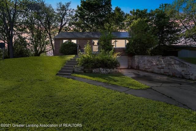 831 Bon Air Road, Lansing, MI 48917 (MLS #255896) :: Home Seekers