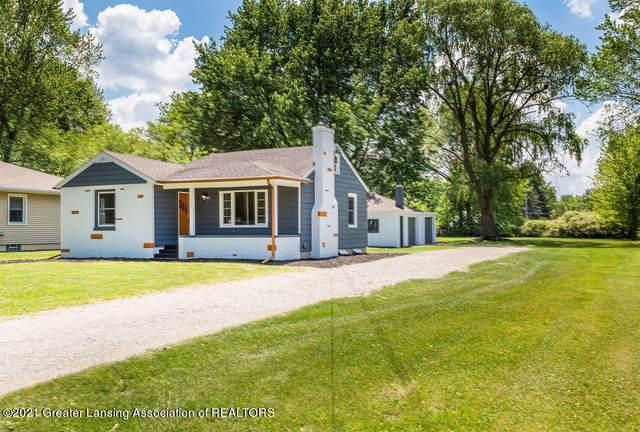 1727 Pierce Road, Lansing, MI 48910 (MLS #256188) :: Home Seekers