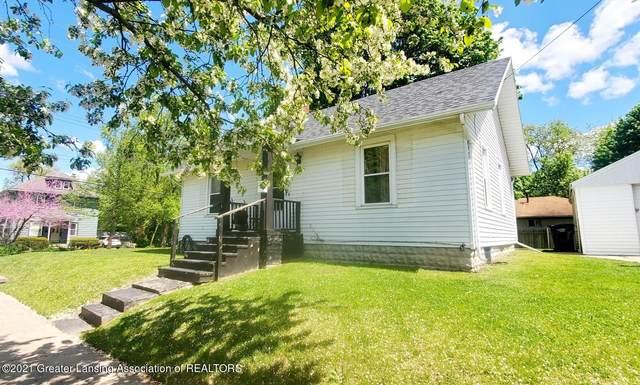 1364 Lansing Avenue, Lansing, MI 48915 (MLS #256301) :: Home Seekers