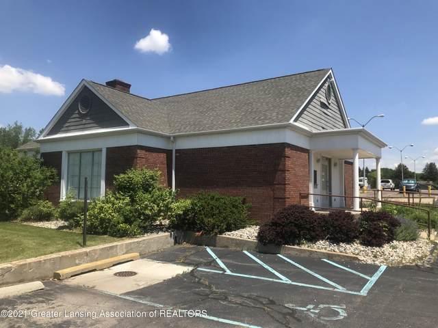 15431 S Us 27, Lansing, MI 48906 (MLS #256410) :: Home Seekers
