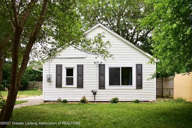 220 Paris Avenue, Lansing, MI 48910 (MLS #256448) :: Home Seekers