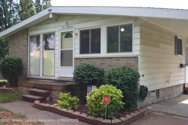 1011 N Magnolia Avenue, Lansing, MI 48912 (MLS #256556) :: Home Seekers