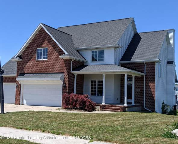 12722 Ospreys Way, Dewitt, MI 48820 (MLS #256594) :: Home Seekers