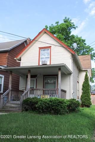 1231 N Walnut Street, Lansing, MI 48906 (MLS #256610) :: Home Seekers