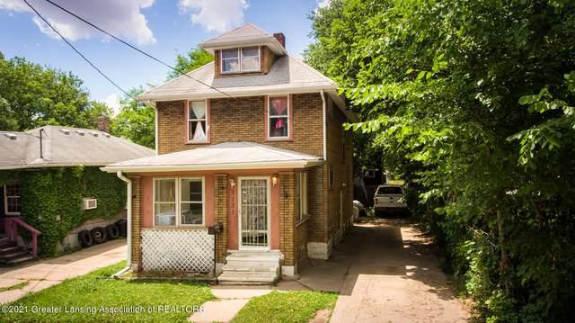 1131 Farrand Street, Lansing, MI 48906 (MLS #256620) :: Home Seekers