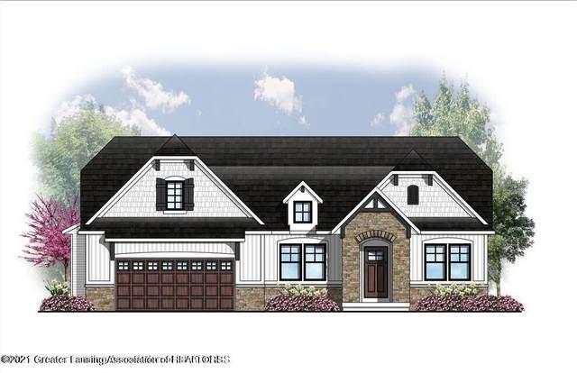 6044 Southridge Road, East Lansing, MI 48823 (MLS #256751) :: Home Seekers