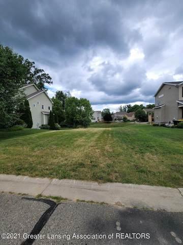 5899 Chartres Way, East Lansing, MI 48823 (MLS #257135) :: Home Seekers