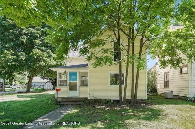 218 Warren Avenue, Charlotte, MI 48813 (MLS #257142) :: Home Seekers