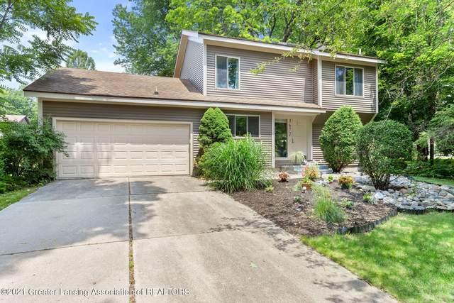 3672 David Lane, Lansing, MI 48911 (MLS #257226) :: Home Seekers