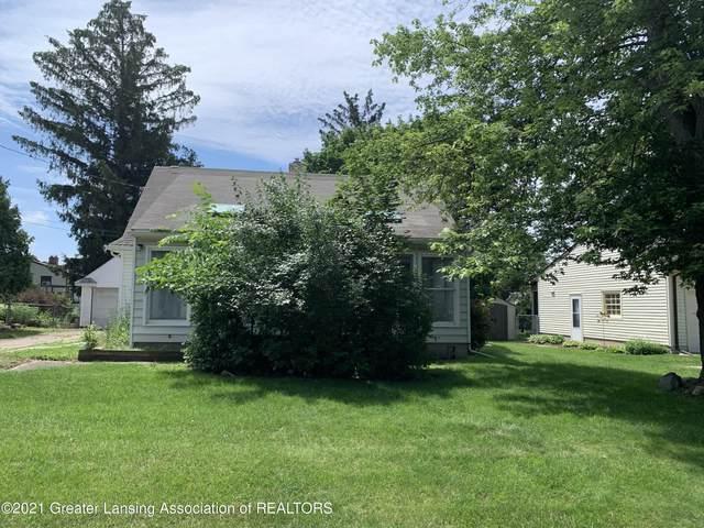 2697 Heather Drive, East Lansing, MI 48823 (MLS #257328) :: Home Seekers