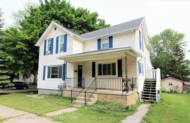410 W State Street, St. Johns, MI 48879 (MLS #257334) :: Home Seekers