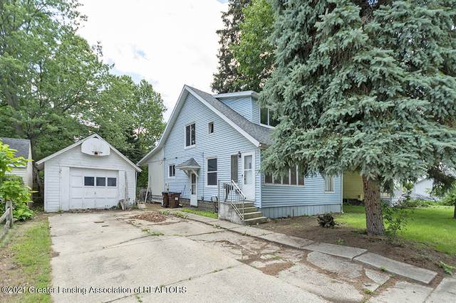 308 High Street, Williamston, MI 48895 (MLS #257398) :: Home Seekers