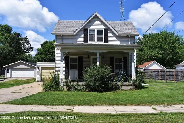 622 S Sheldon Street, Charlotte, MI 48813 (MLS #257417) :: Home Seekers