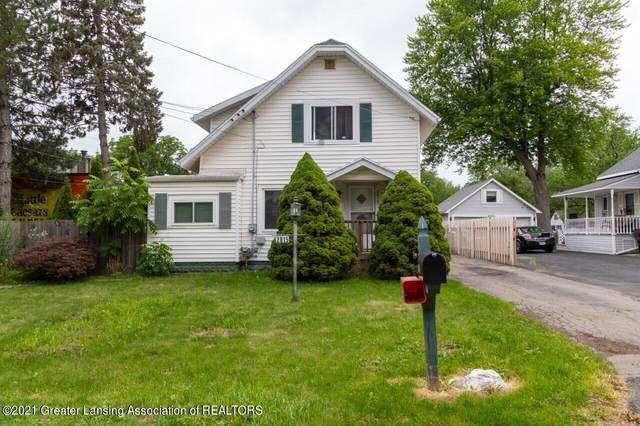 2815 Mildred Street, Lansing, MI 48906 (MLS #257427) :: Home Seekers