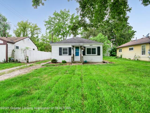 3420 Burchfield Drive, Lansing, MI 48910 (MLS #257433) :: Home Seekers