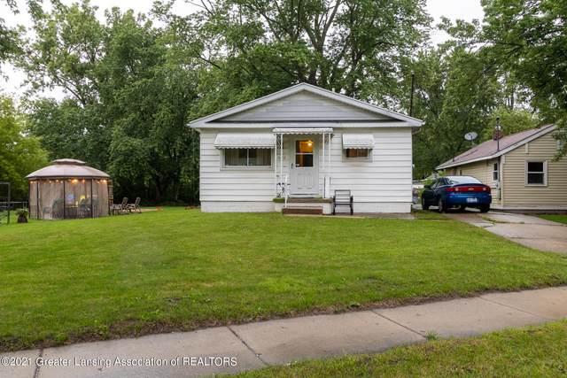 2012 Reo Road, Lansing, MI 48910 (MLS #257470) :: Home Seekers