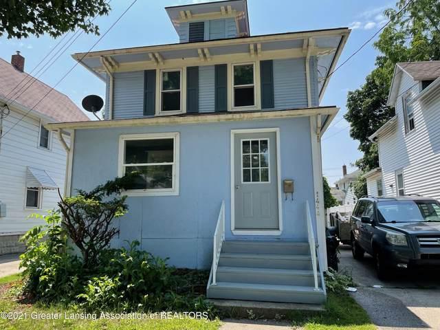 1444 Prospect Street, Lansing, MI 48912 (MLS #257479) :: Home Seekers