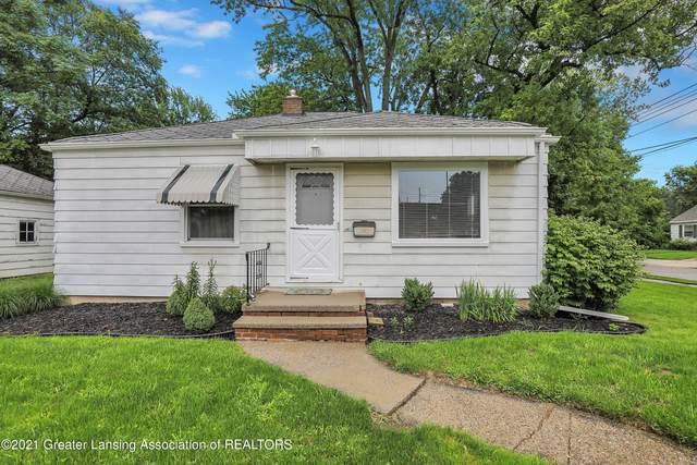 1300 Kelsey Avenue, Lansing, MI 48910 (MLS #257503) :: Home Seekers