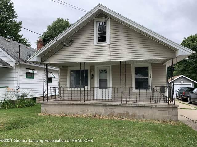 333 Filley Street, Lansing, MI 48906 (MLS #257531) :: Home Seekers