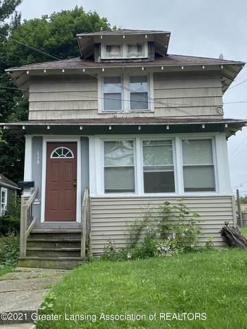 116 S Francis Avenue, Lansing, MI 48912 (MLS #257633) :: Home Seekers
