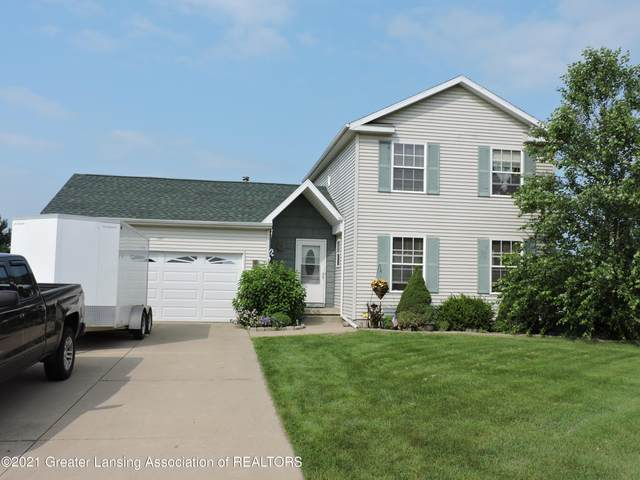 771 Tims View Street, Potterville, MI 48876 (MLS #257740) :: Home Seekers