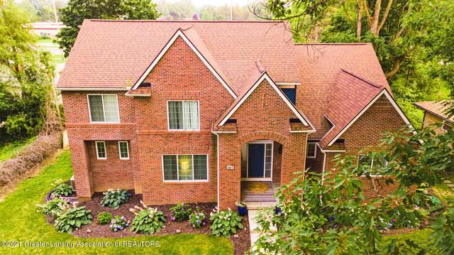 3017 S Cambridge Road, Lansing, MI 48911 (MLS #257749) :: Home Seekers