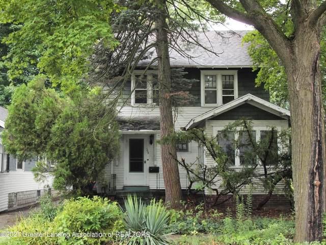 1000 S Holmes Street, Lansing, MI 48912 (MLS #257933) :: Home Seekers