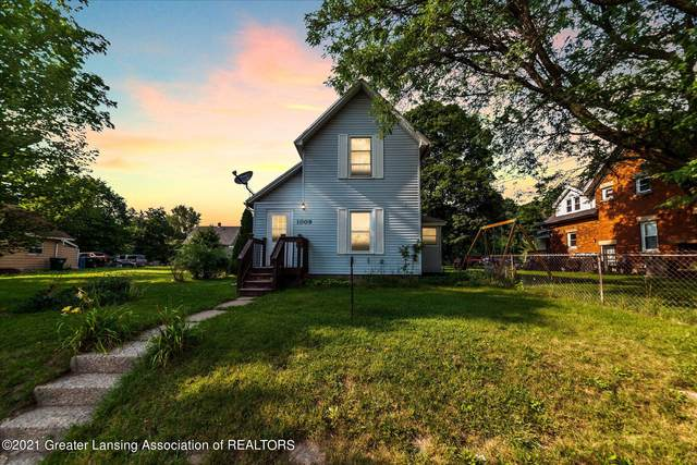 1009 E Cesar E Chavez Avenue, Lansing, MI 48906 (MLS #258035) :: Home Seekers