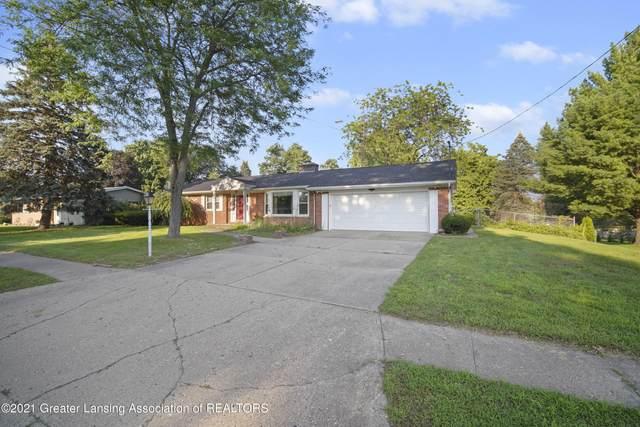 1111 S Clinton Street, Charlotte, MI 48813 (MLS #258048) :: Home Seekers