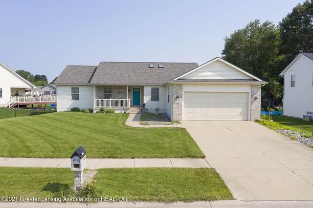 2280 Thornwood Drive, Holt, MI 48842 (MLS #258073) :: Home Seekers