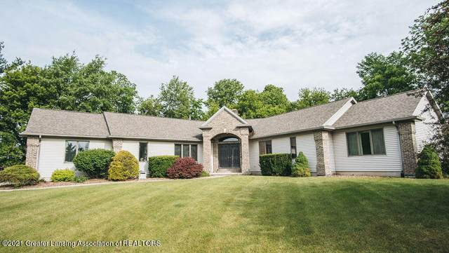 305 Kerry Street, Eaton Rapids, MI 48827 (MLS #258175) :: Home Seekers