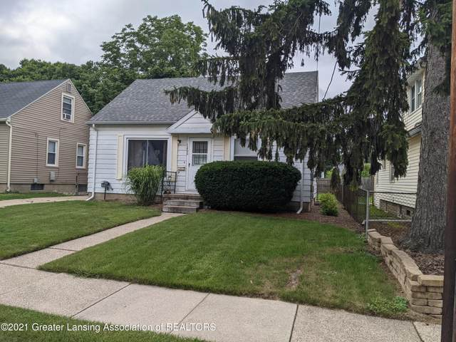 1200 Kelsey Avenue, Lansing, MI 48910 (MLS #258188) :: Home Seekers